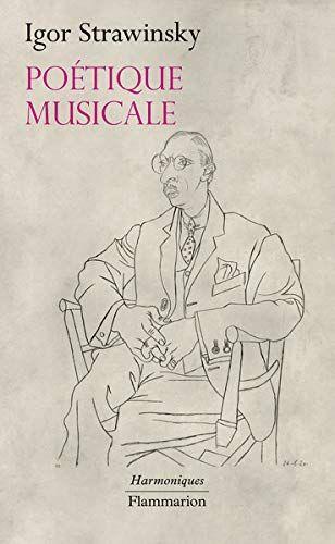 Telecharger Poetique Musicale Sous Forme De Six Lecons Pdf Par