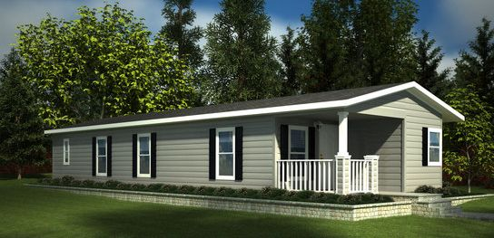 Used/Repo Mobile Home | Cedar Village Mobile Homes - Forest City, North Carolina