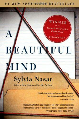 Egy csodálatos elme - Sylvia Nasar