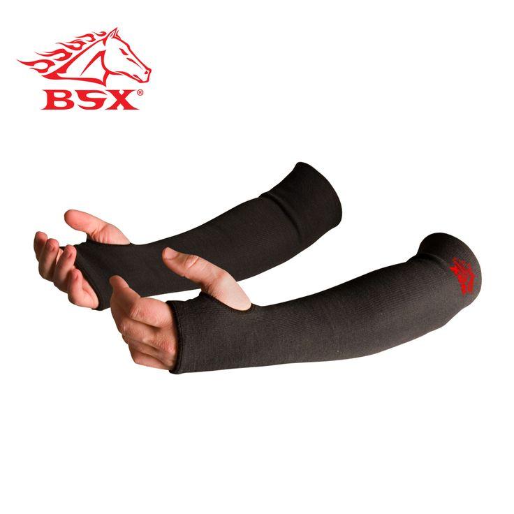 Gloves - Welding Gloves | Black Stallion® | BSX® | AngelFire | Revco Industries Inc. | #Welding | #WeldingGloves  - BX-KK-18T