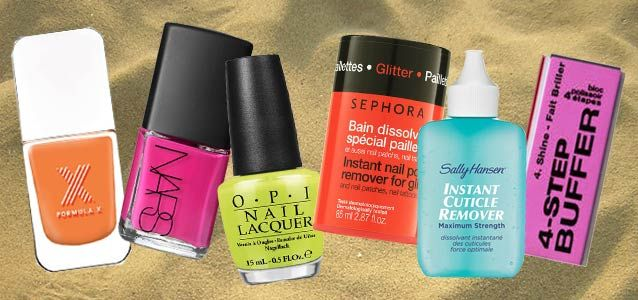 Unghie per l'estate 2014: colori da provare e prodotti must have #beauty #nails http://paperproject.it/beauty/beauty-life/unghie-estate-2014-colori-prodotti-must-have/