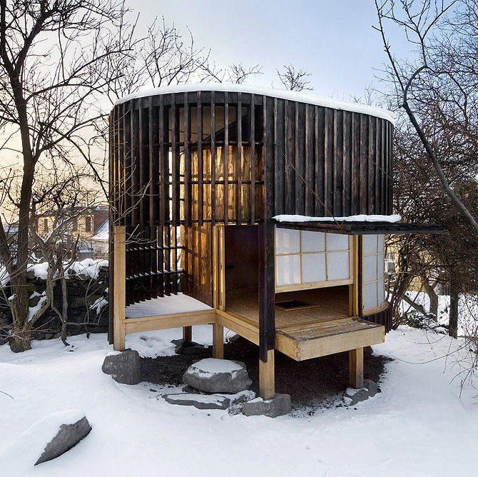 1000 Ideas About Round House On Pinterest Yurts Dome
