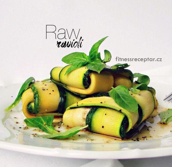 RAWioli