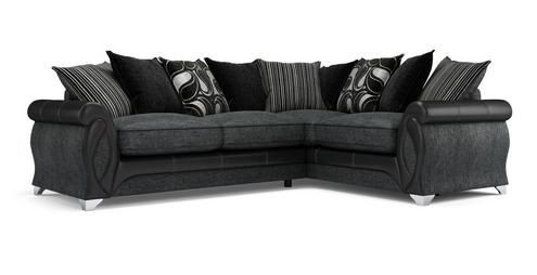 Myriad 3 Seater Pillow Back Sofa Myriad | DFS