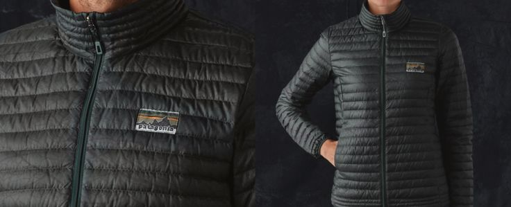 New Line Of Clothing Made From Almost 100% Recycled Materials    The garments from Patagonia divert waste from the landfill without sacrificing qualityGet More Ideas With The PSFK Daily Newsletter   http://www.psfk.com/2016/11/patagonia-clothing-made-from-100-recycled-materials.html