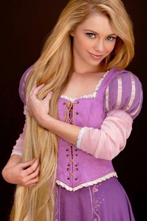 disney princess IRL 2 500x749 Cosplay / Les princesses Disney IRL !