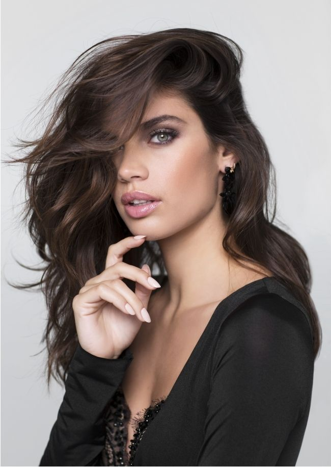 Sara Sampaio for Tarik Ediz