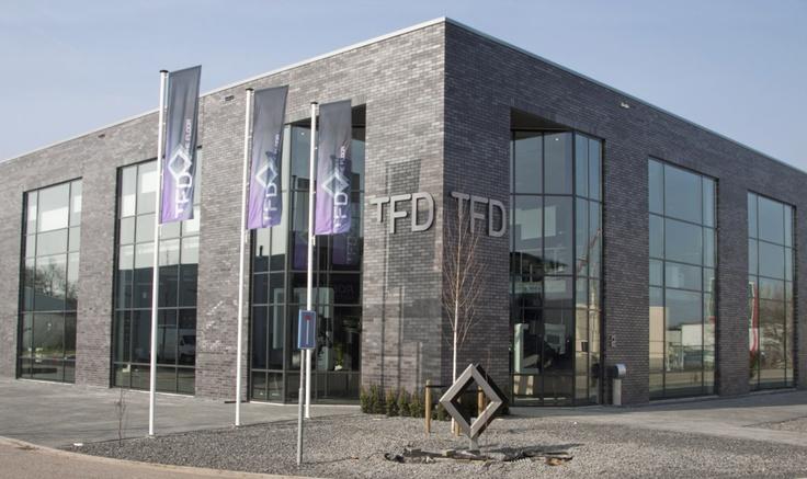 TFD Floortile bv