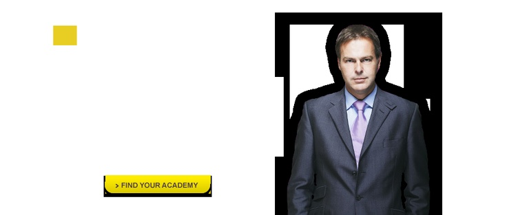 Peter Jones Enterprise Academy | Entrepreneurs are not born THEY'RE MADE