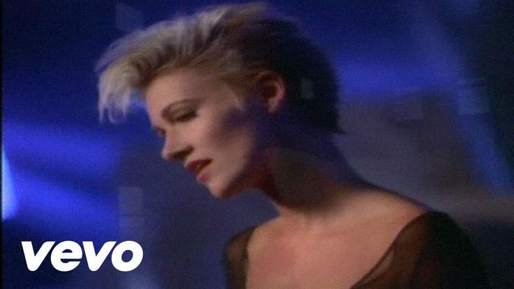 ♫♪♬ Music video by Roxette performing It Must Have Been Love.