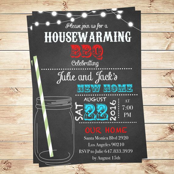 17 best ideas about housewarming invitation wording on for How to organize a housewarming party