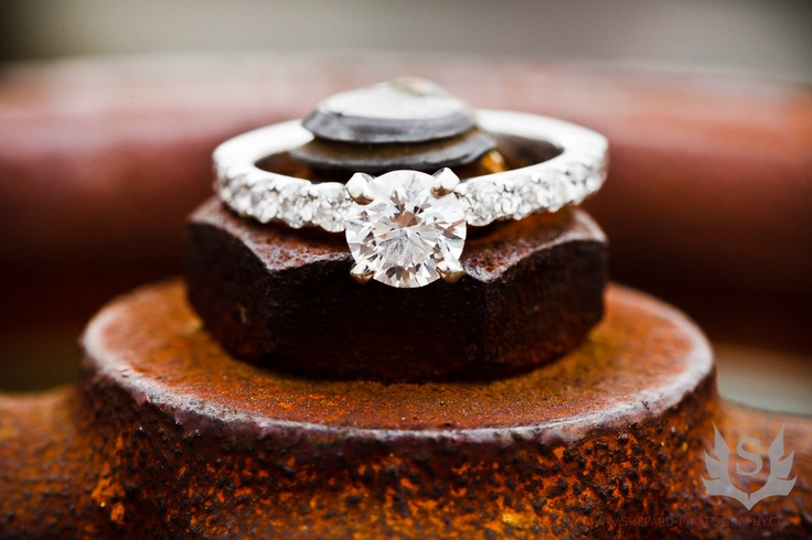 (c) www.shepard-photography.com  Wedding Ring