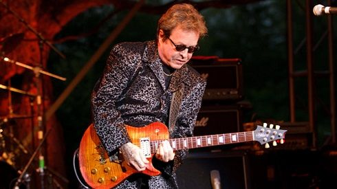 May 8: Rick Derringer was born today in 1947