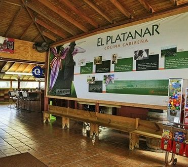 Carnaval Restaurant Bar Santa Isabel Pr