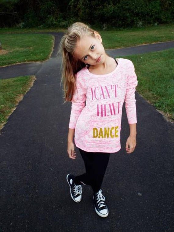 Girls dance shirt,girls dancewear,dancewear,dance shirts with sayings,pink dance shirt,dance gifts,christmas gifts, free shipping,dance