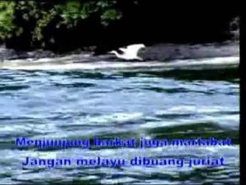 Iyeth Bustami - Hang Tuah [Official Music Video]