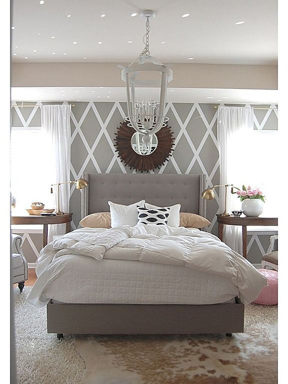 relaxing bedroom for the home pinterest