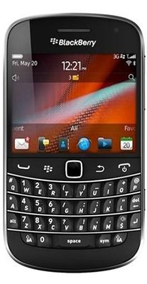 Blackberry 9900 Price in India, specifications, features & comparison