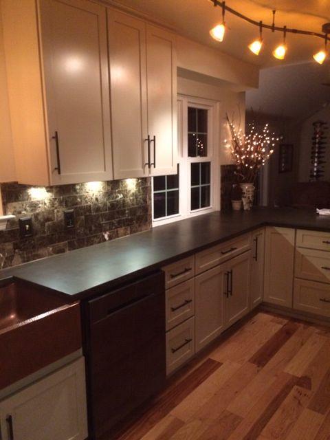 11 best Kitchen Renovations images on Pinterest   Kitchen remodeling ...