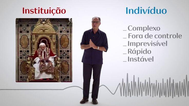 Thymus - Natura: Contexto de Mundo =br de 2016 Ricardo Guimarães grava video para Natura sobre Cenário, Transição e Evolução da Sociedade, das Empresas e do Trabalho.