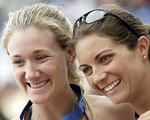 50 Best Beach Volleyball♥MMT & KWJ Images On Pinterest