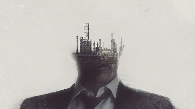 Antibody created the main title sequence for HBO's critically acclaimed drama series True Detective.