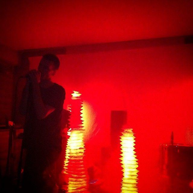 TR/ST au concertat la Cluj pentru prima data // hometown: Toronto