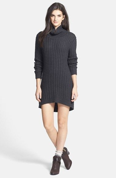 Treasure&Bond Sweater Dress  Brand:  Store: Nordstrom Availability: In Stock Price: $88.00