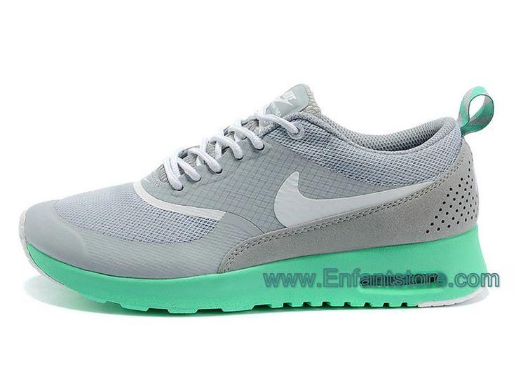 nike air max 1 solde - Boutique Nike Wmns Air Max Thea Print Gs Chaussures Basket NIke ...