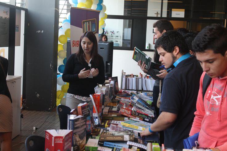 Biblioteca Plaza Norte