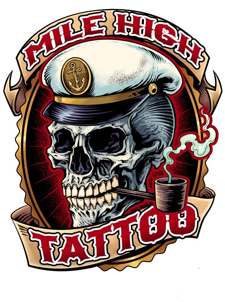 Denver villain arts tattoos american tattoos tattoo