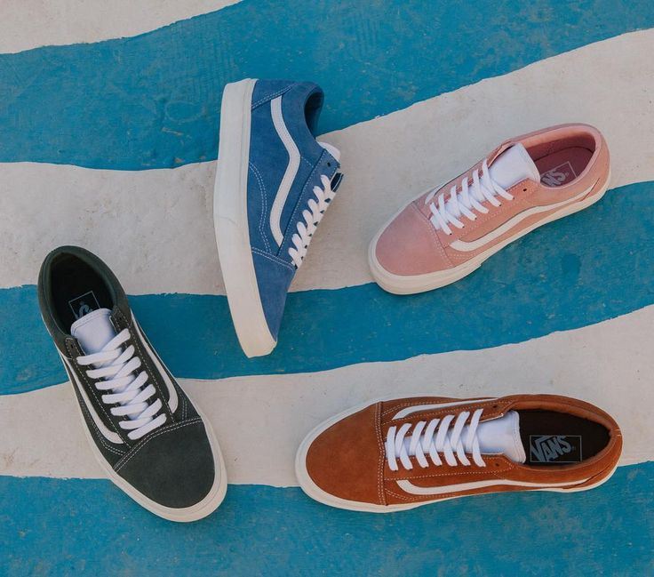 Introducing the Retro Sport Pack. Shop online or find a store at vans.com #vansgirls