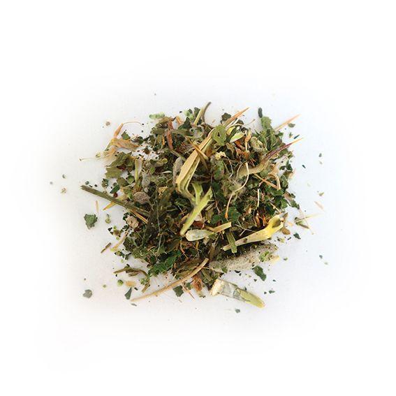 Ava's Farm - Market Place - Drinker's Blend Herbal Tea 45 gr.