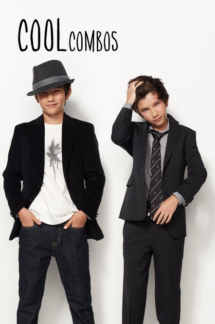 Cool Combos Nordstrom Boys Suits Amp Separates