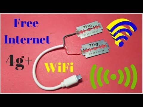 get free internet without sim card and wifi router free internet technol…