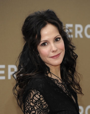 Mary Louise Parker <3