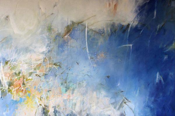 Into the Blue by Kym Barrett
