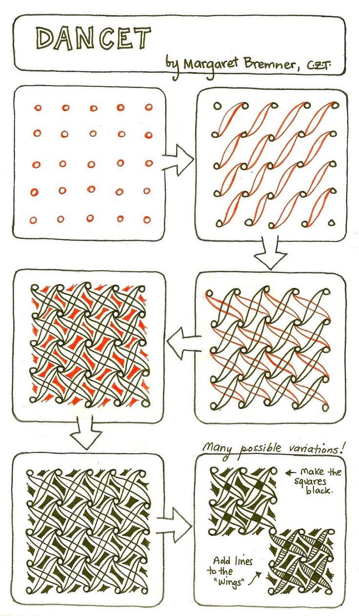 263 Best Art Zentangles Doodling Patterns Images On Pinterest