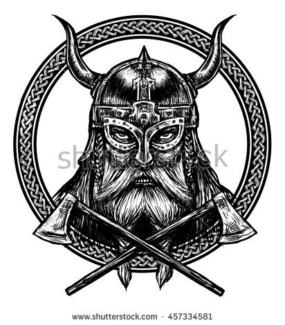 Best 25 viking tattoos ideas on pinterest viking tattoo for Ancient scandinavian designs