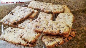 Biscuits petit déjeuner façon Belvita ®