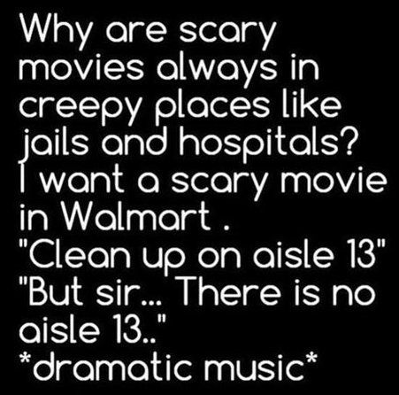 Scary Movie  - Funny Picture i laughed a little too much on this one