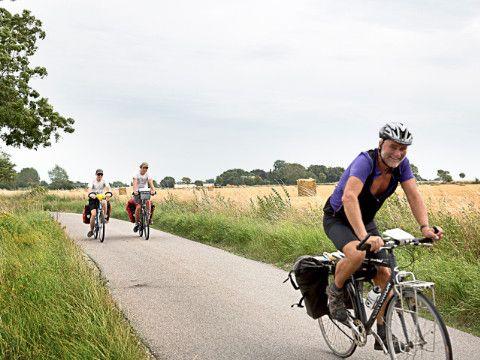 Bike-Berlin-Copenhagen | Berlin - Kopenhagen