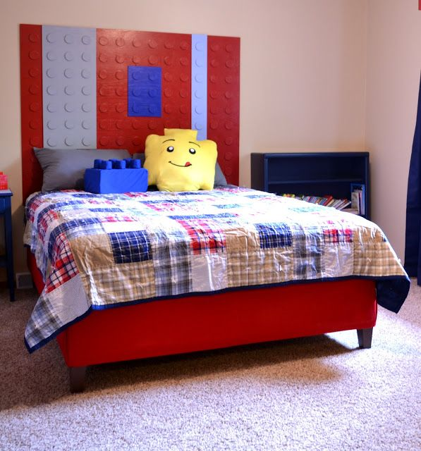 add feet to upholstered box spring heidi schatze: LEGO Vaughn: Upholstered Box Spring