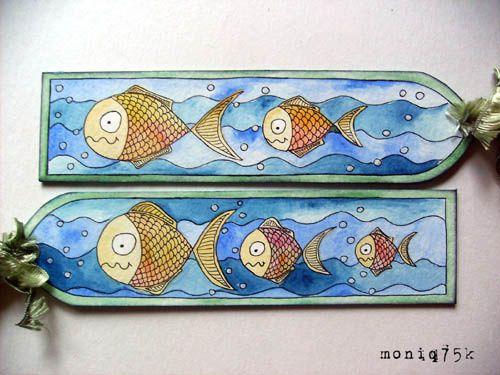 bookmarks fish   Flickr - Photo Sharing!