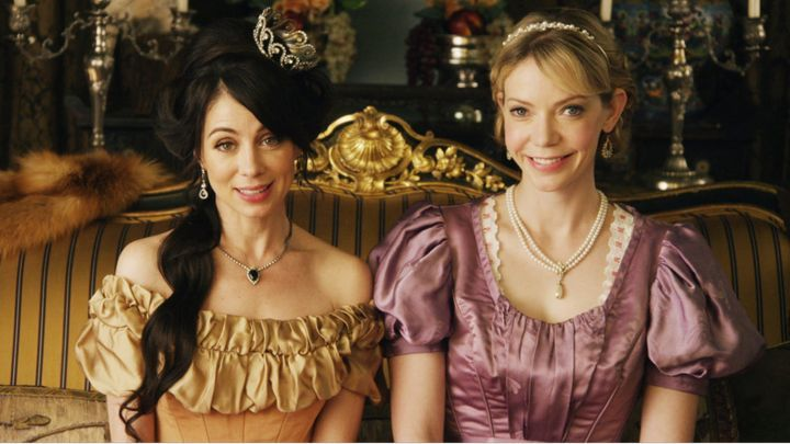 'Downton Abbey' Meets the Kardashians: Inside 'Another Period'