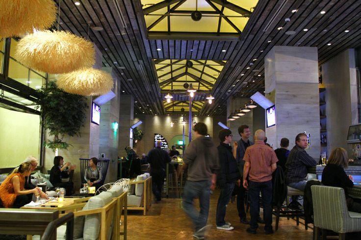 Crush At Mgm Grand Best Las Vegas Restaurants Pinterest