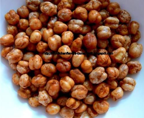 how to cook dried chickpeas in microwave