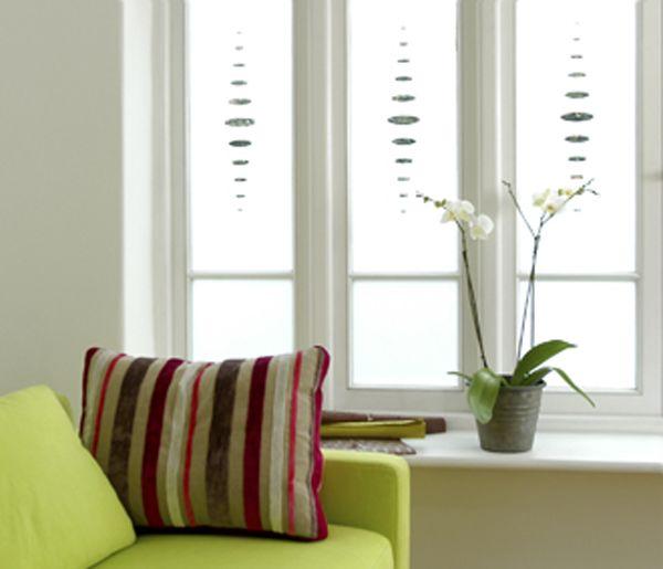 modern window film 7 Decorative Window Film For Office, Kitchen or Living Room