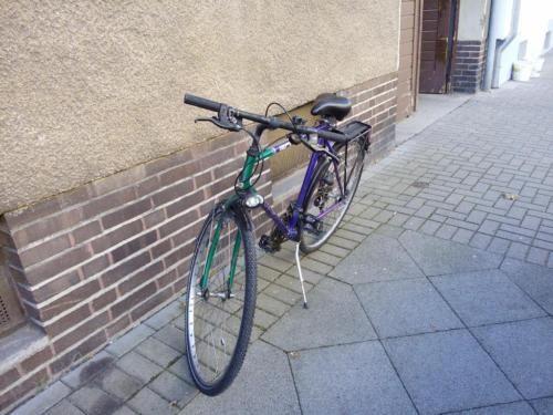 Fahrrad mit NEUEN Reifen in Hannover - Mitte | Herrenfahrrad gebraucht kaufen | eBay Kleinanzeigen