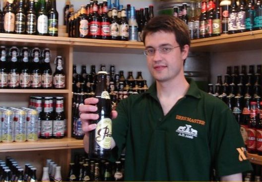 Czech Beer Tasting - Beer Tasting and Brewery Tours in Praque, Czech Republic.